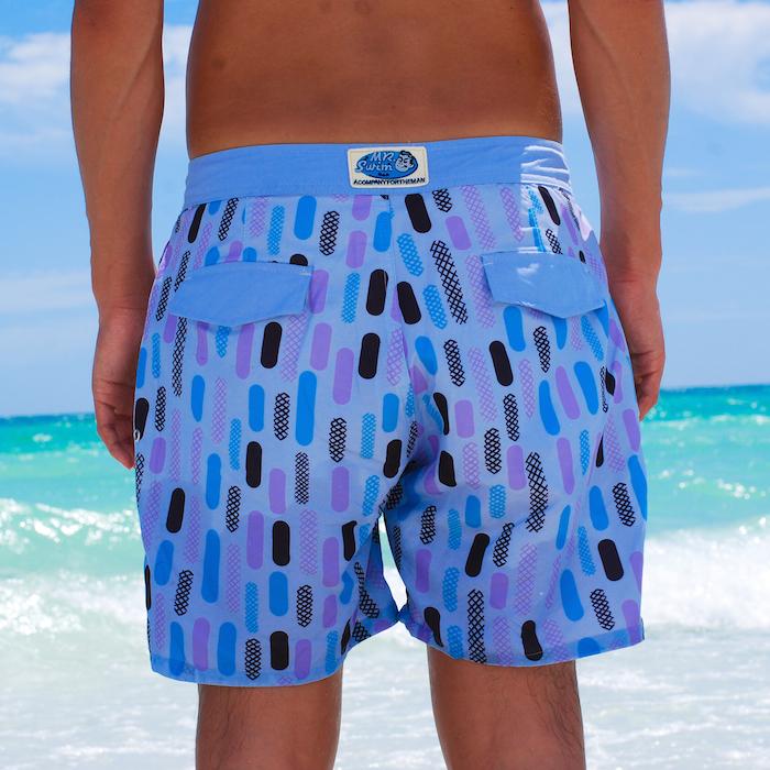 mr swim trunks
