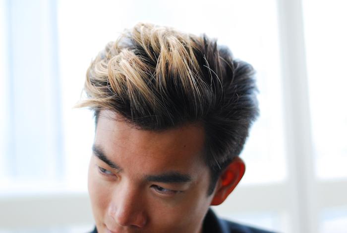 alexander liang schwarzkopf mens hair style 04