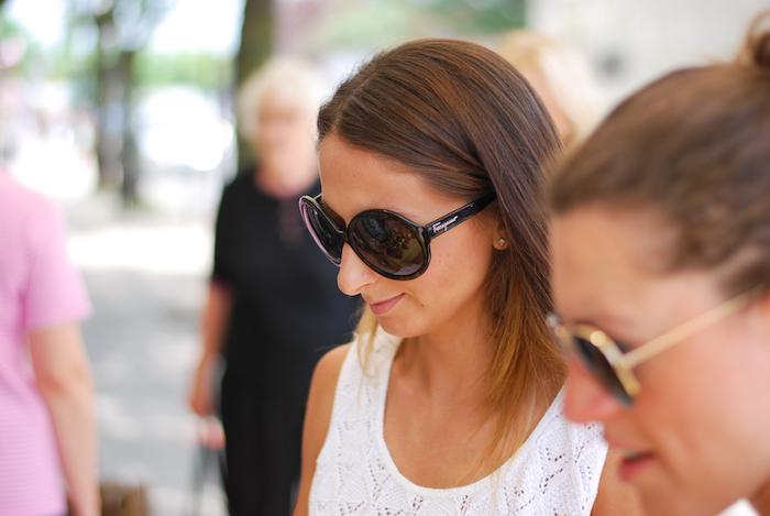 justine iaboni ferragamo sunglasses