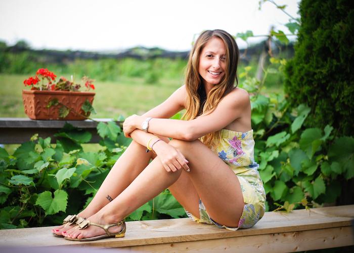 justine iaboni terracello vineyard