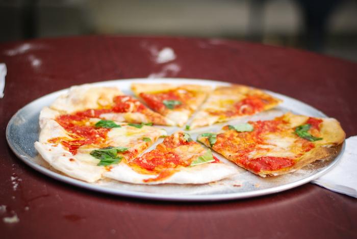 terracello pizza