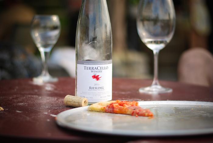 terracello wine