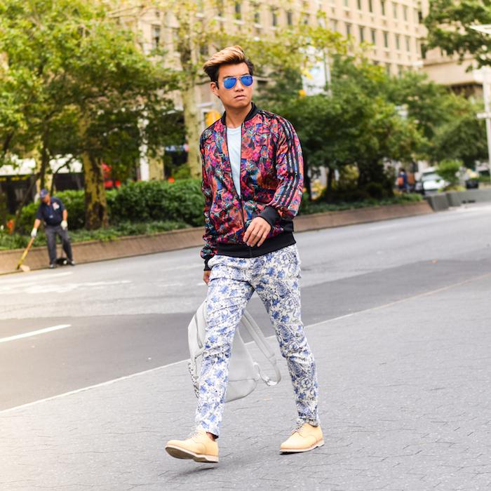 alexander liang nyfw street style 03