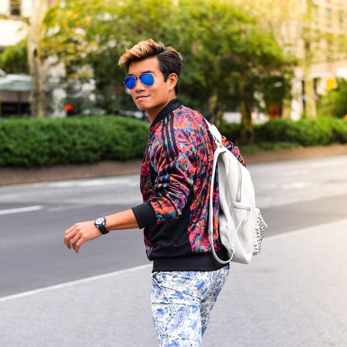 alexander liang nyfw street style 15