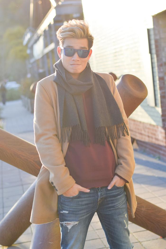 mens fall fashion style menswear alexander liang 06
