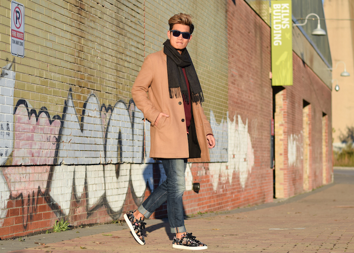 mens fall fashion style menswear alexander liang 09