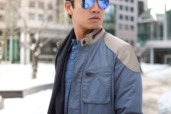 Canada Goose vest outlet official - Members Only | alexanderliang.com