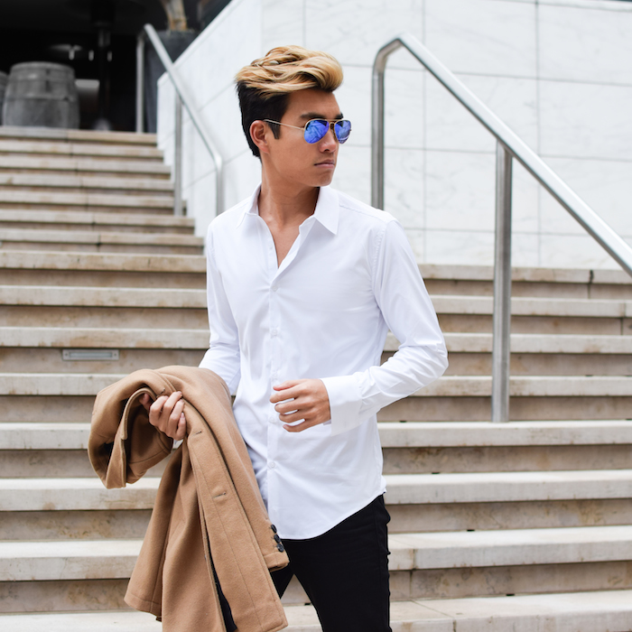 ministry of supply mens white shirt alexander liang 02