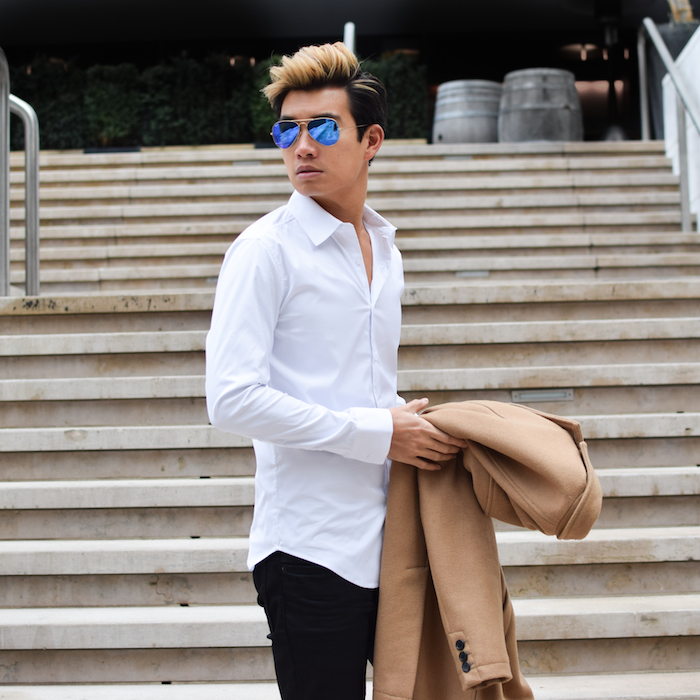ministry of supply mens white shirt alexander liang 07
