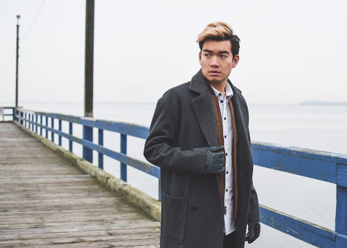 alexander liang mens style winter 06
