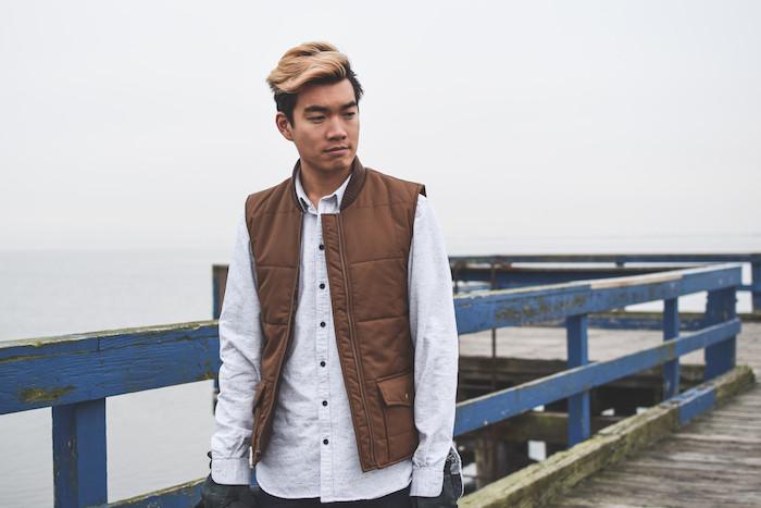 alexander liang mens style winter 09