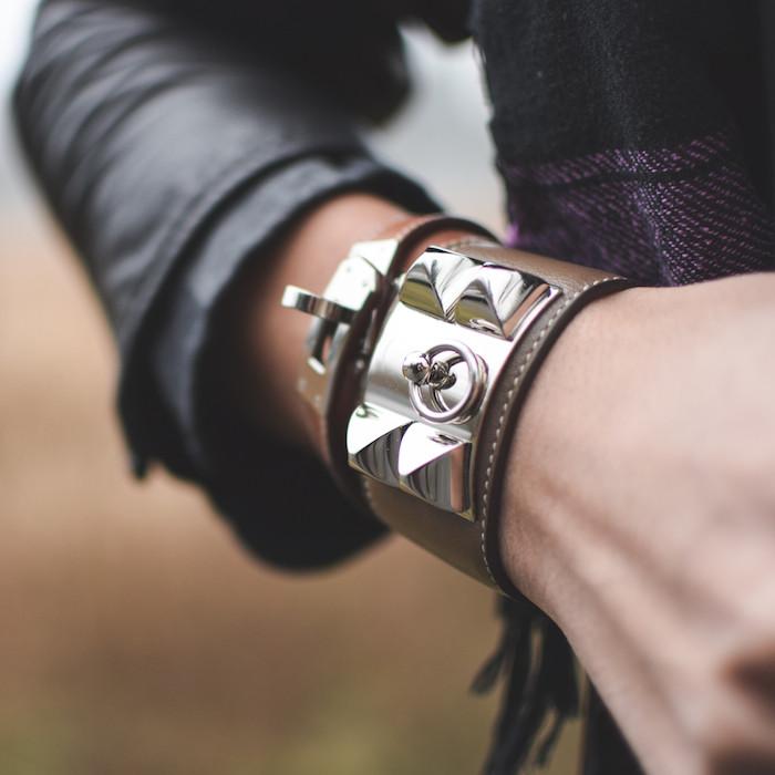 hermes bracelets alexander liang