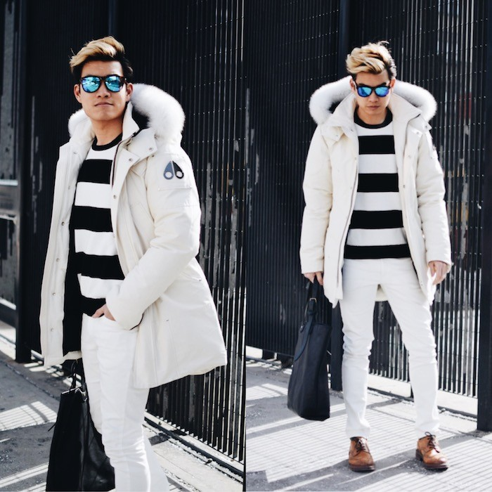 All of my Looks at New York Fashion Week F/W 2015