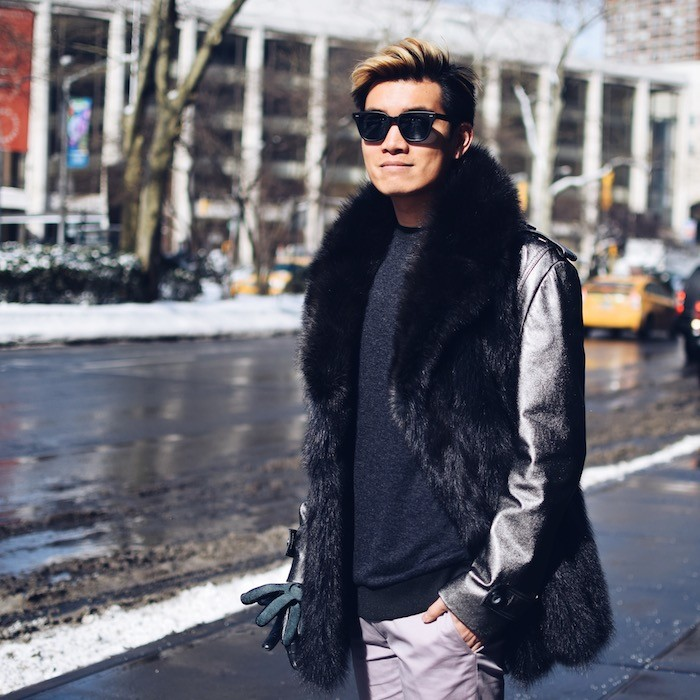 nyfw-street-style-alexander-liang-farley-chatto-coat