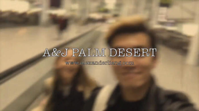 VIDEO: A&J Palm Desert