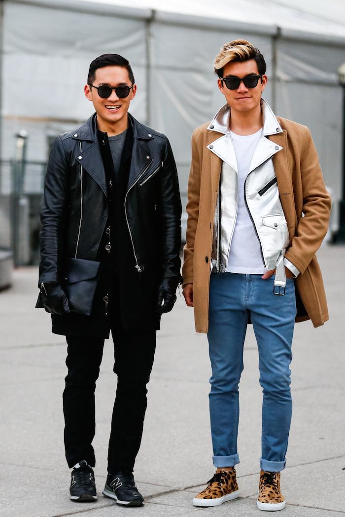 toronto fashion week wmcfw alexander liang mens style 05