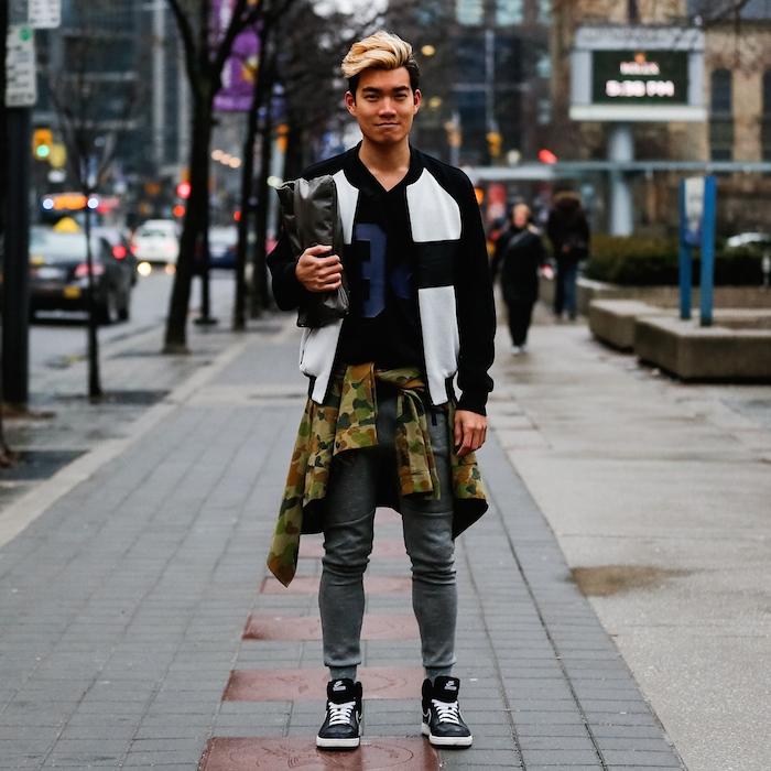 toronto fashion week wmcfw alexander liang mens style 10