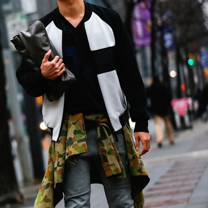 toronto fashion week wmcfw alexander liang mens style 11