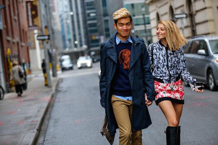toronto fashion week wmcfw alexander liang mens style 17