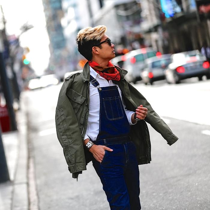 toronto fashion week wmcfw alexander liang mens style 21