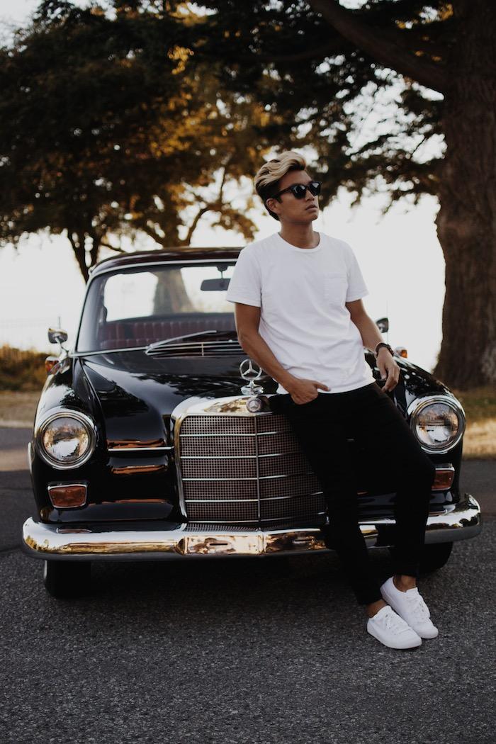 1964 Benz