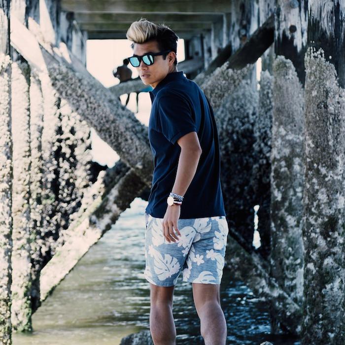 c6fe0f597695 Lacoste Men s Summer Style