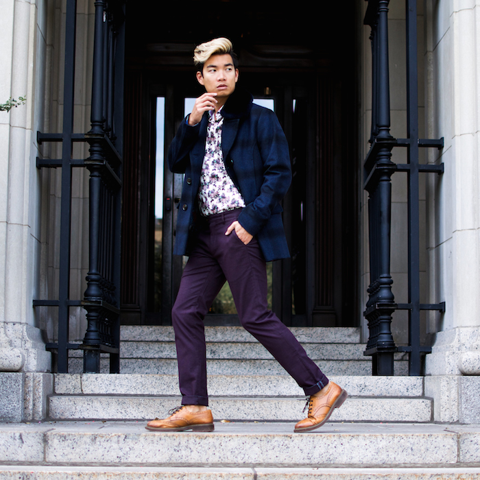 ted baker menswear fall 2015 alexander liang style 08