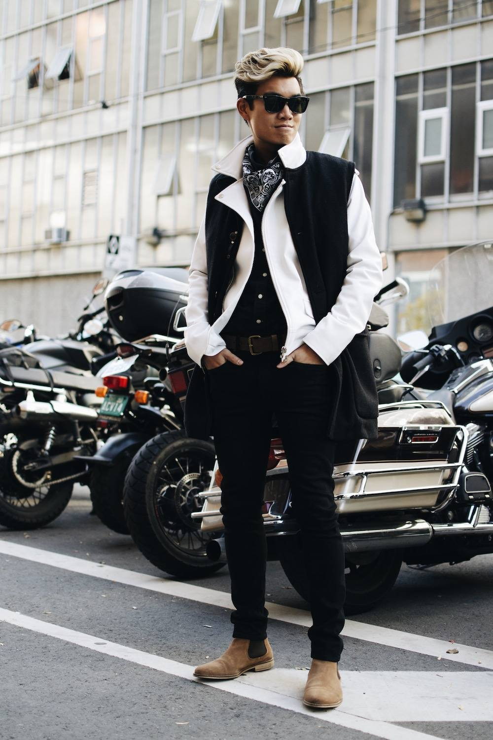 fall style for men