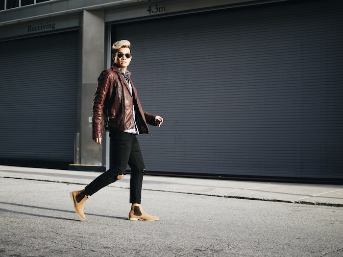 mens fall outfit