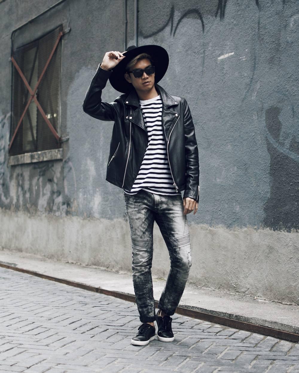 mens fall fashion alexanderkenton