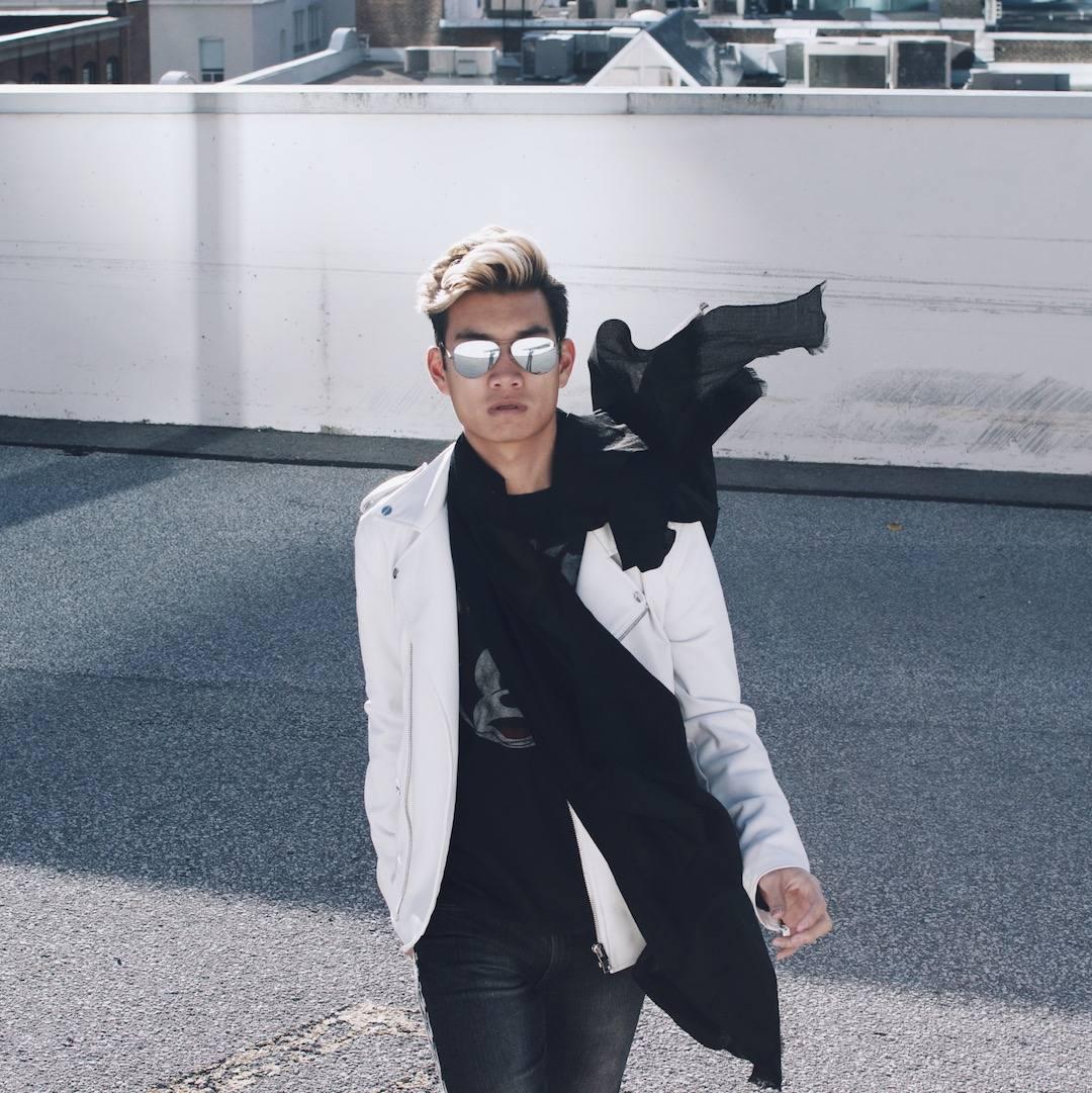 alexander liang mens style
