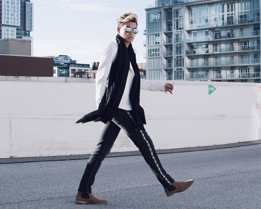 fashion blog for men isabel marant hm
