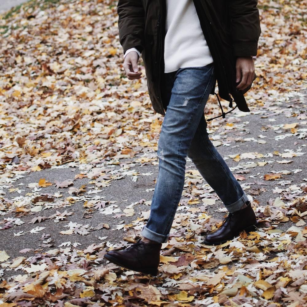 mavi mens jeans