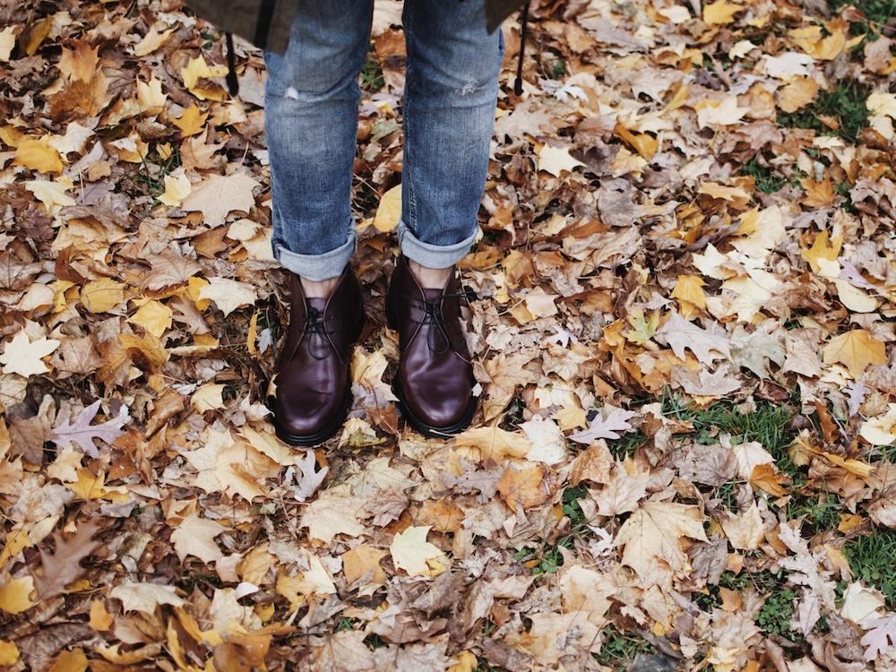 aldo mens boots