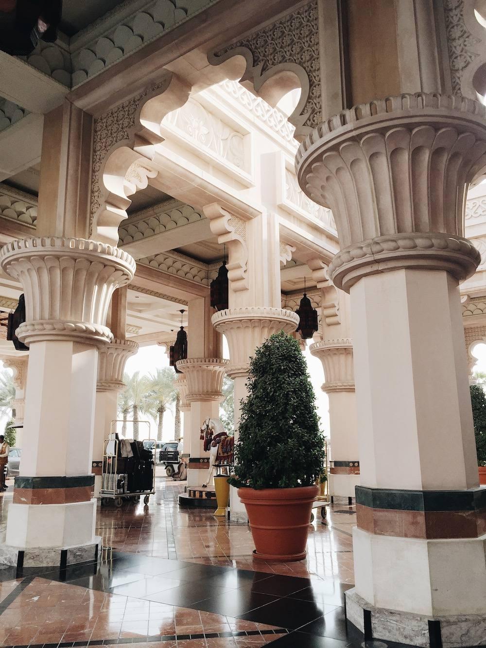 madinat jumeirah dubai hotel