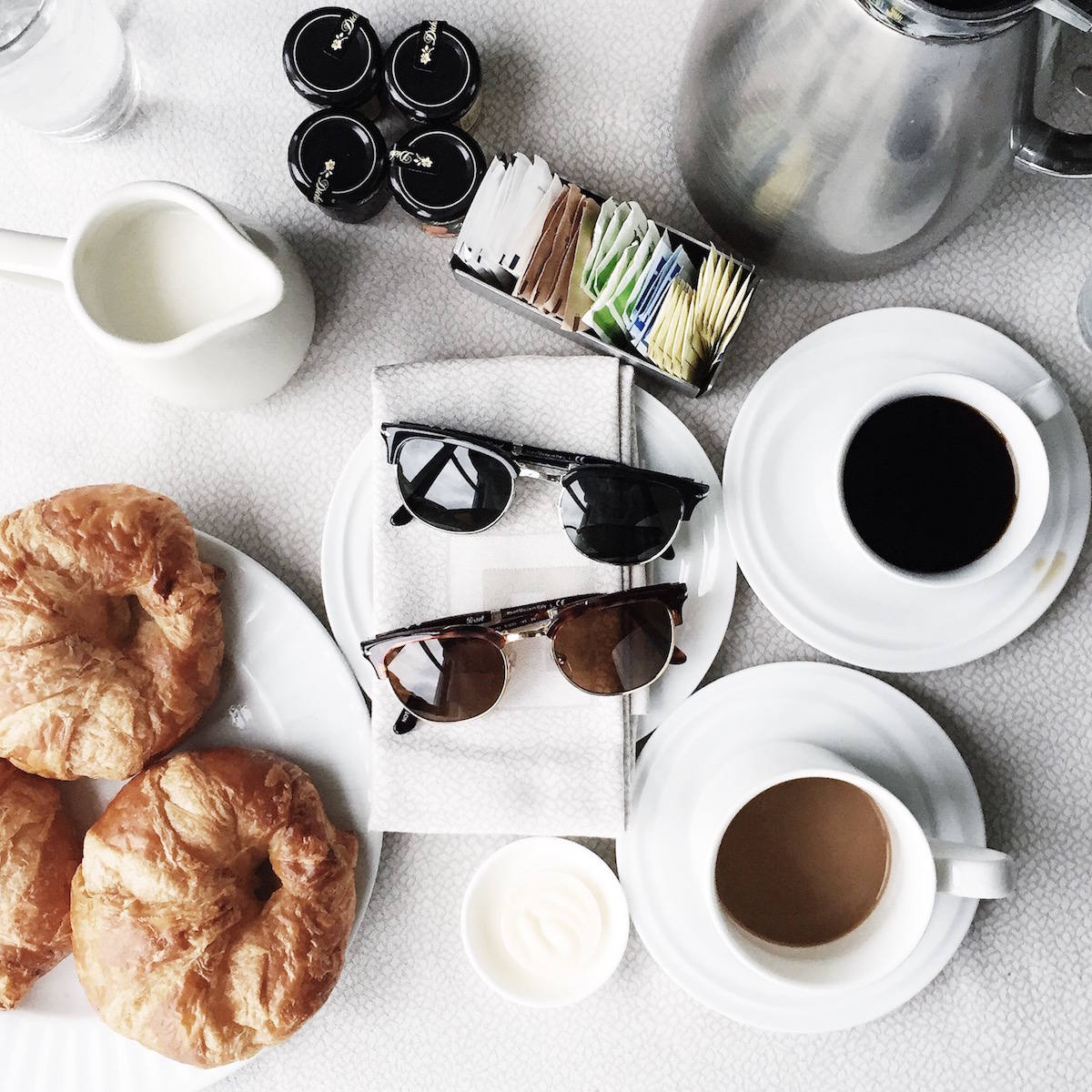 persol cellor breakfast