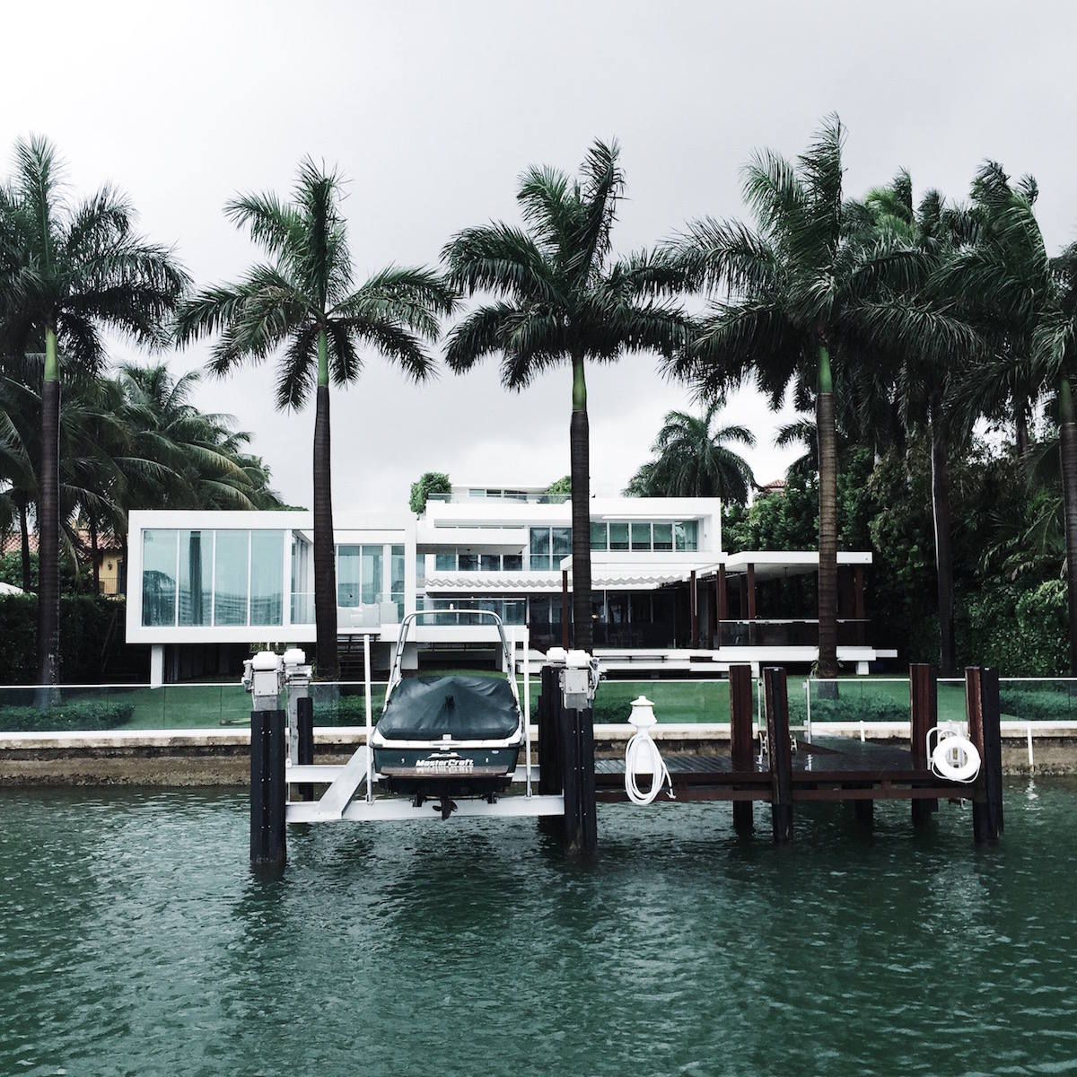 miami luxury home