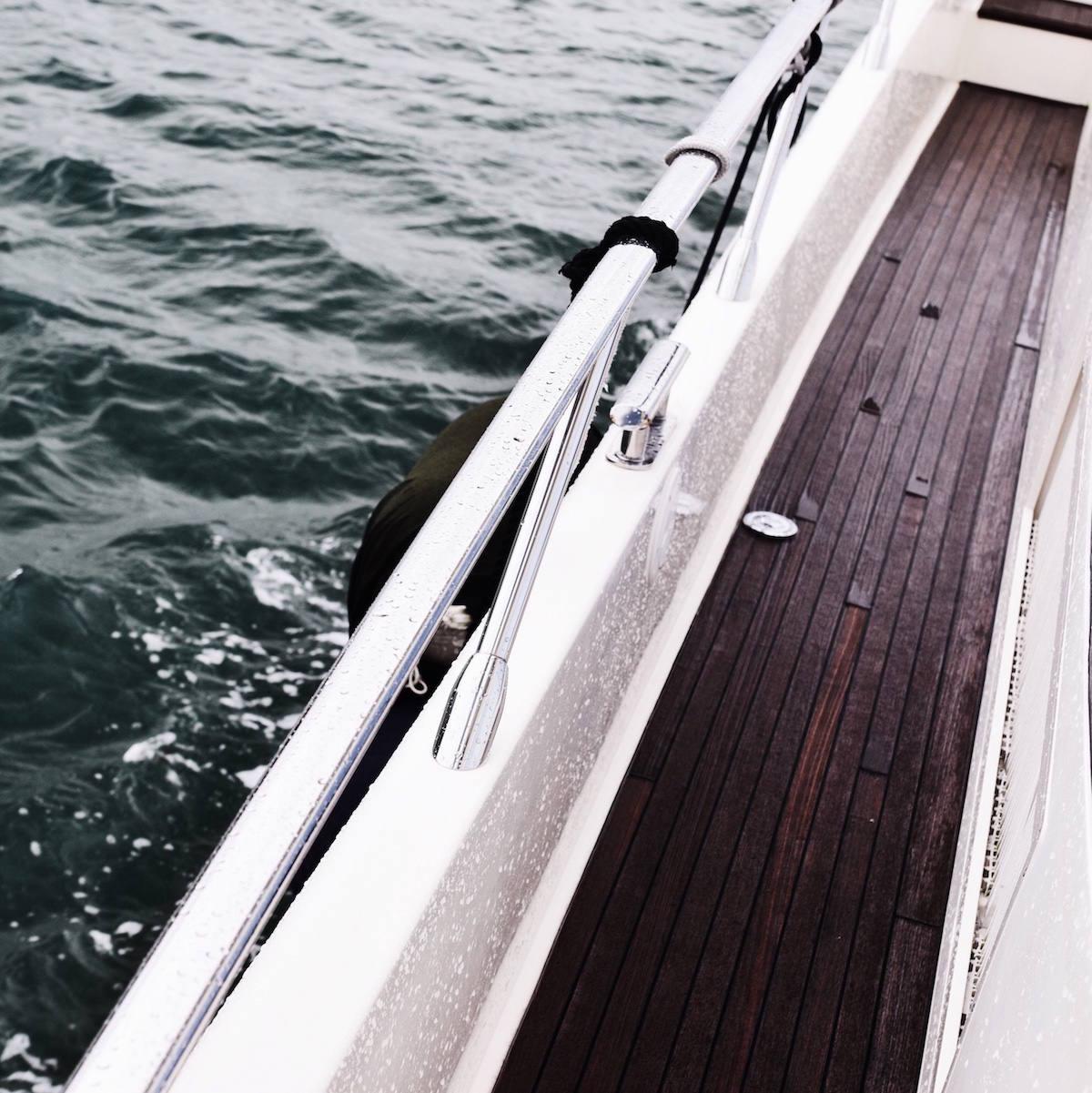ocean boat miami