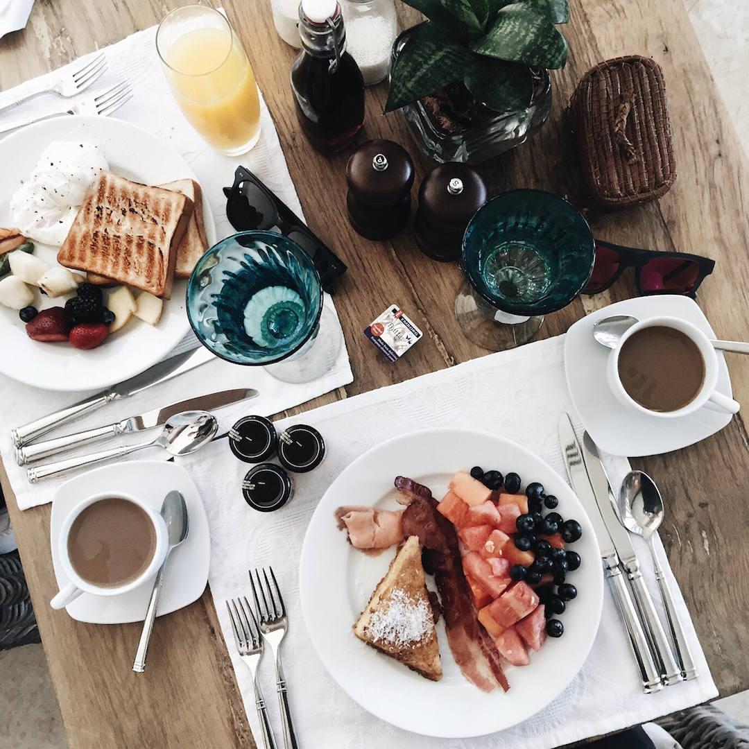 breakfast alexanderkenton