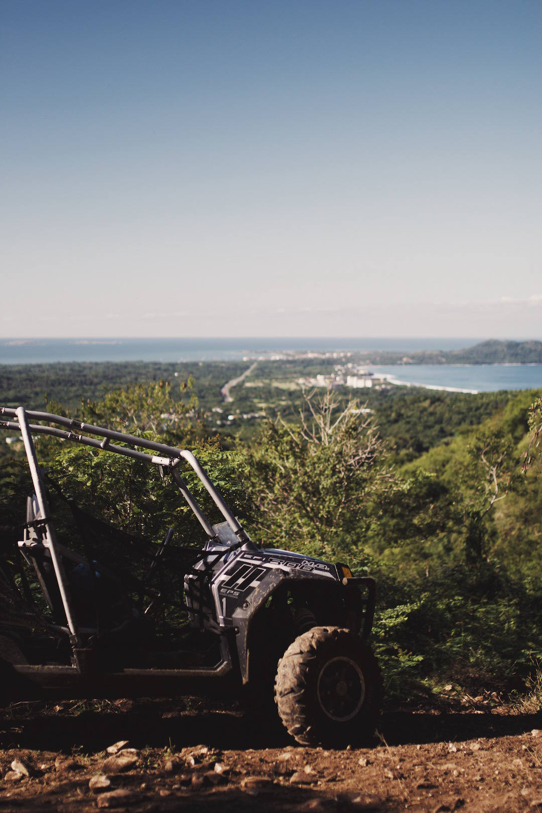 off road punta mita adventures