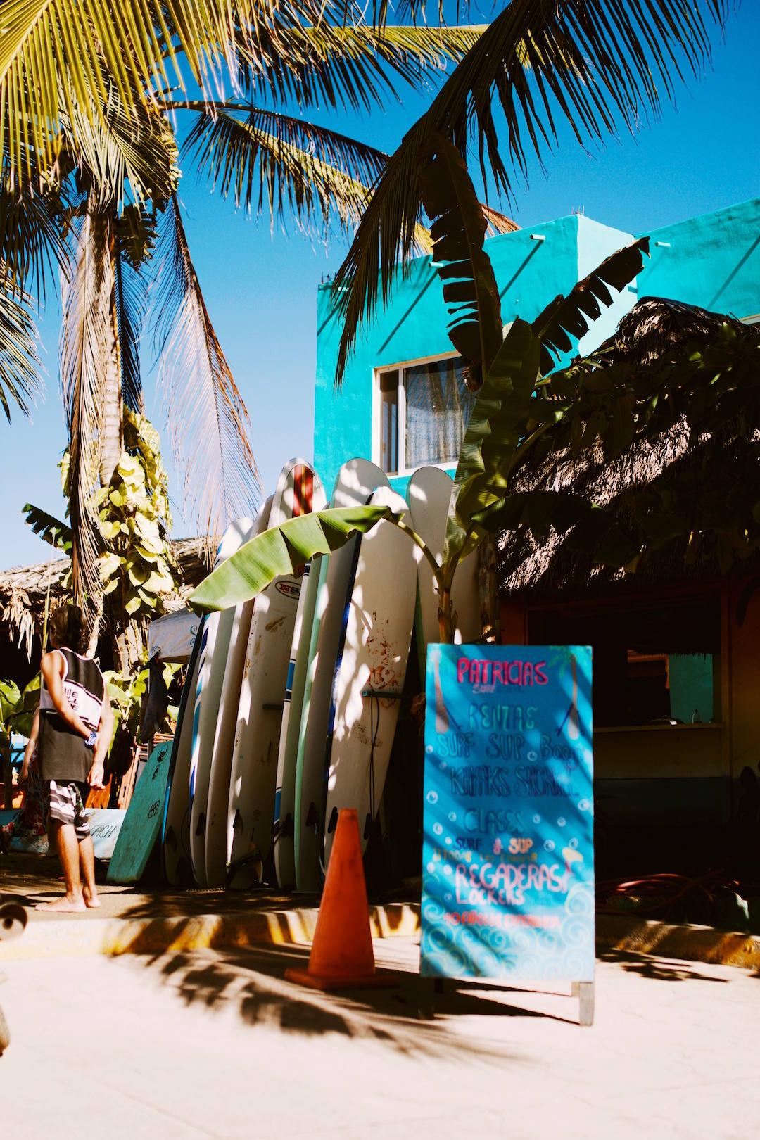 sayulita surf