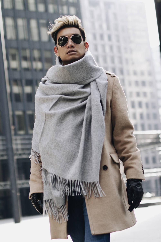 sentaler scarf