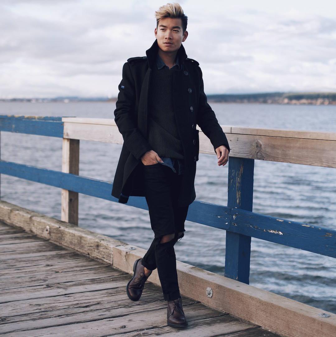 style blogger canada