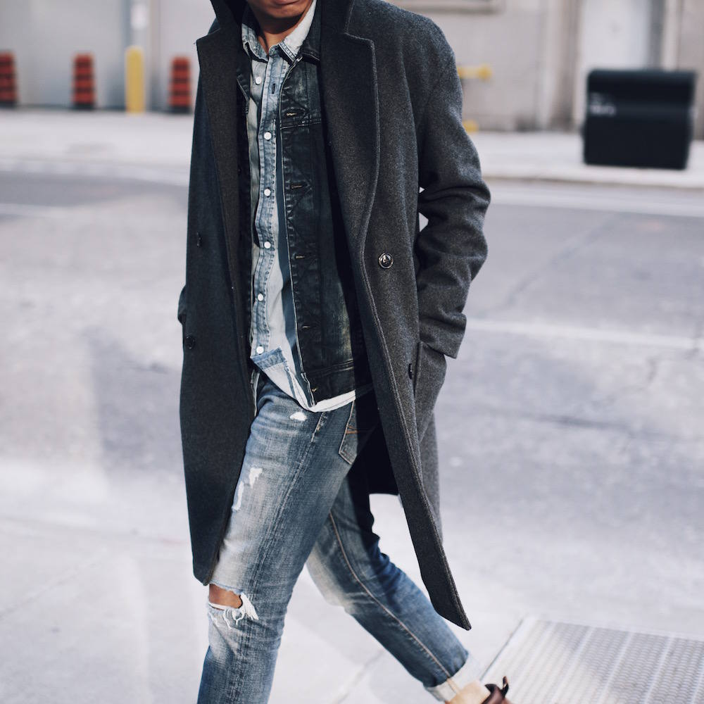 Winter Denim