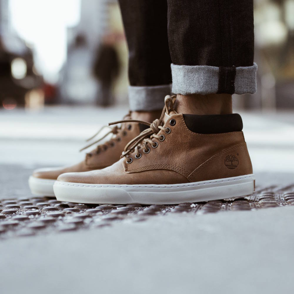 timberland low top boots