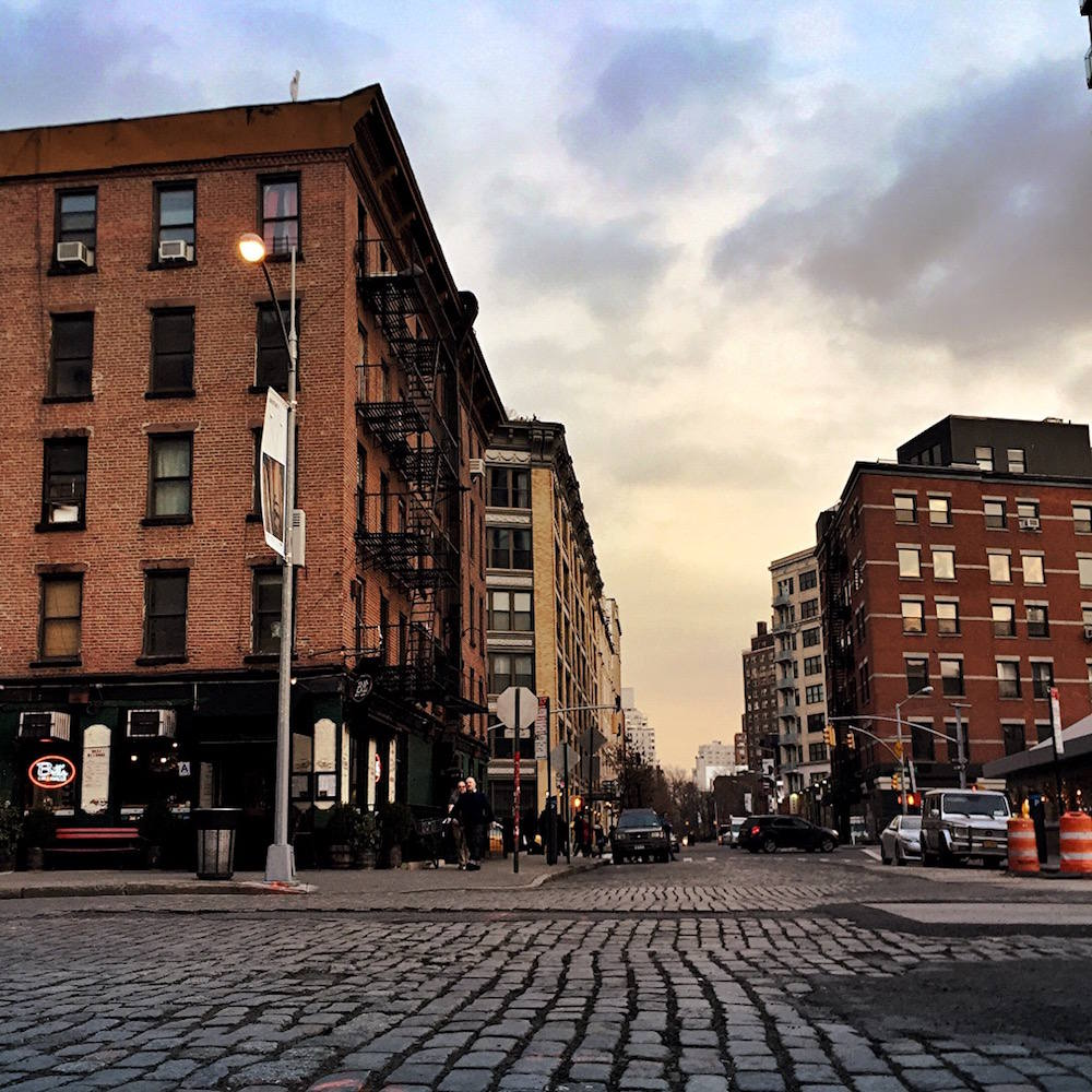meatpacking district nyc