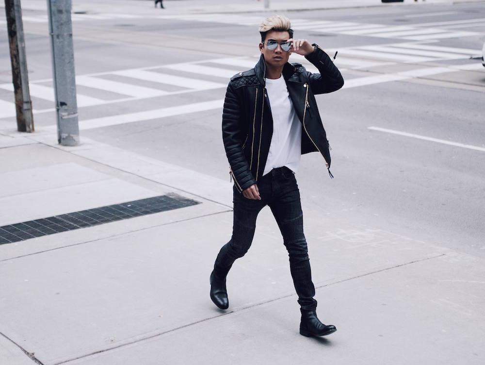 mens style blogger