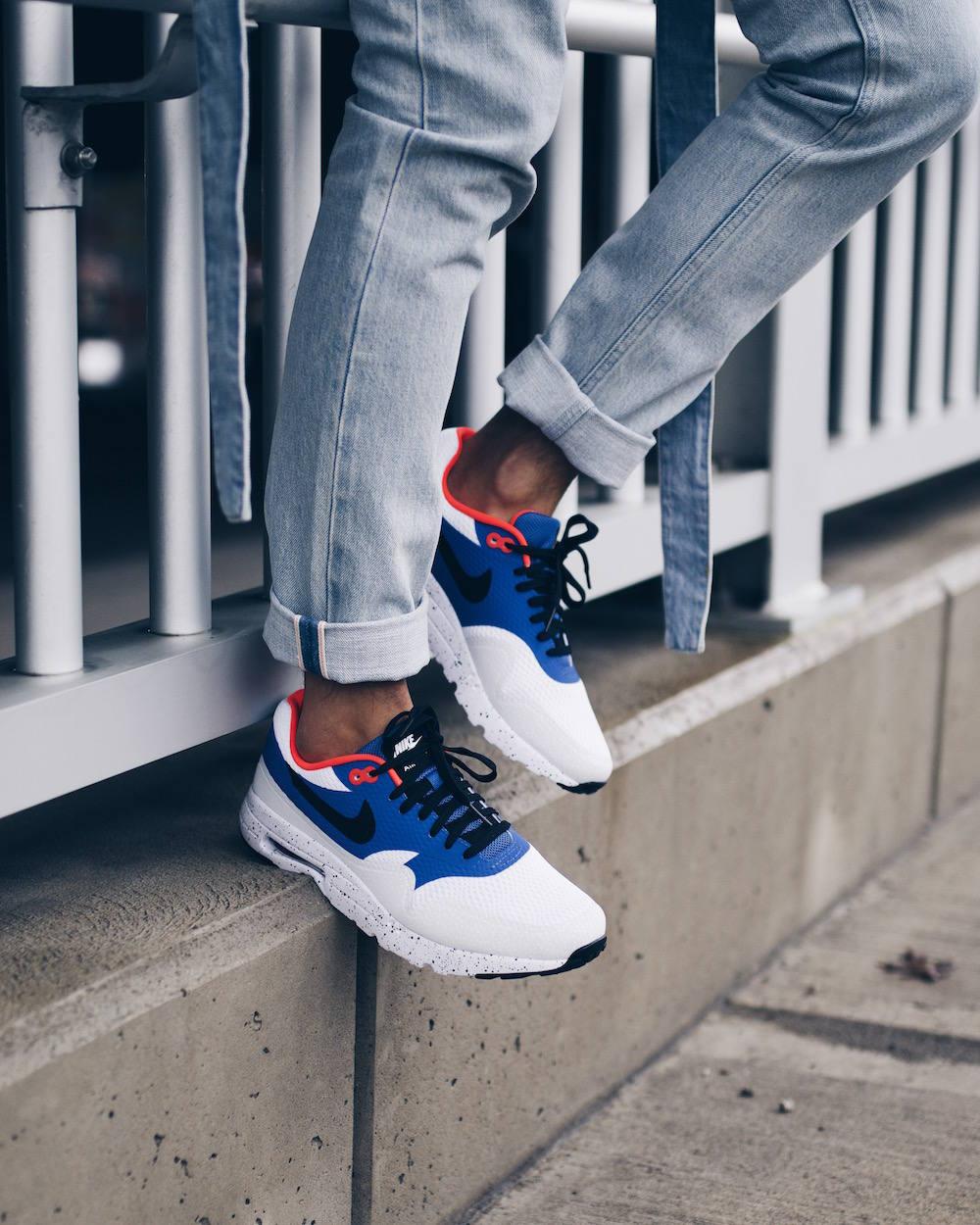 nike sneakers apc jeans