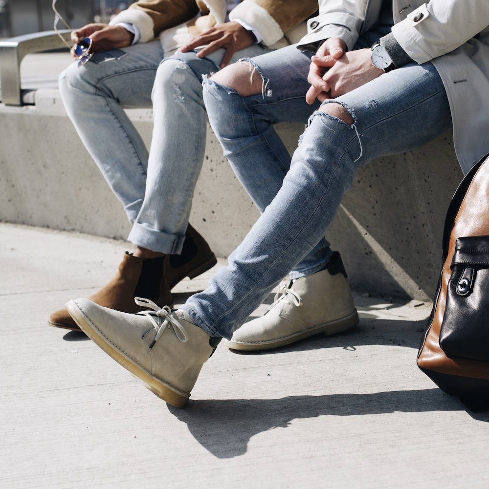 mens style bloggers