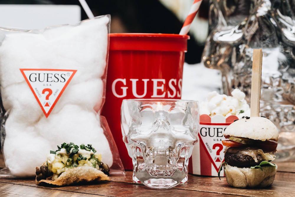 guess party